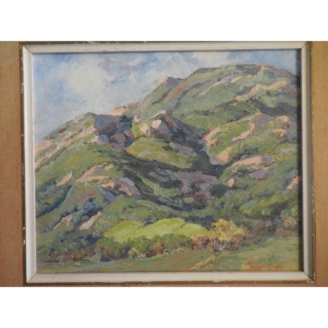 Plein Air Oil Painting by Jocelyn Davis - Image 11 of 11