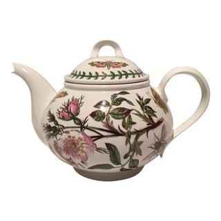 Portmeirion Botanical Garden Tea Pot For Sale