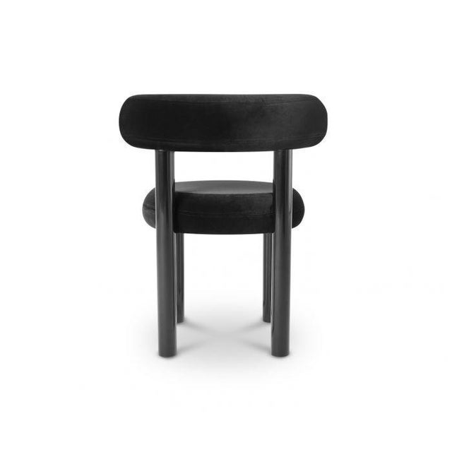 Tom Dixon Tom Dixon Fat Cassia Dining Chair 09 For Sale - Image 4 of 7