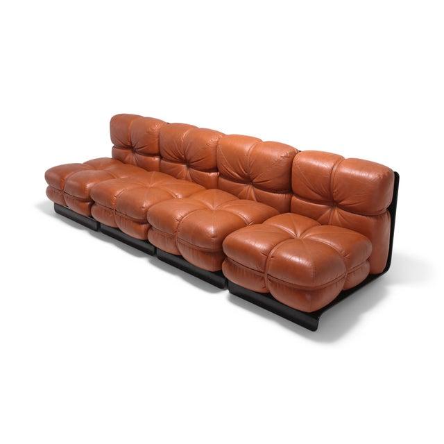 Carla Venosta Ultra Rare 'San Martino' Sectional Sofa for Full For Sale - Image 13 of 13