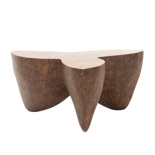 """Wendell Castle """"Chloe"""" Coffee Table For Sale"""