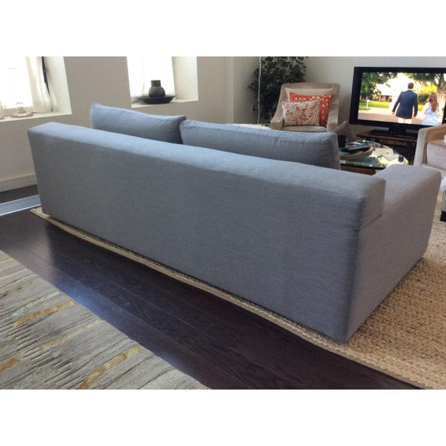 Design Within Reach Contemporary Sofa For Sale - Image 4 of 7