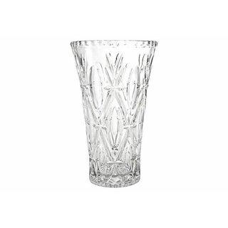 Starburst Trumpet Glass Vase Preview