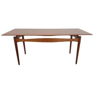 Finn Juhl Teak Coffee Table