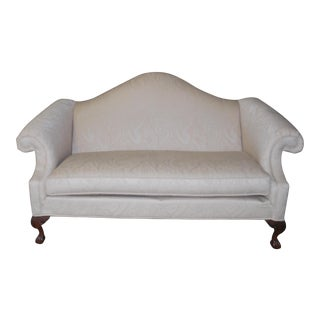 Ethan Allen Traditional Loveseat For Sale