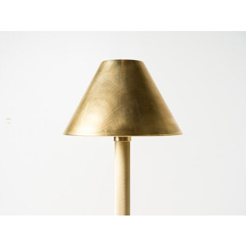 2020s Visual Comfort Barrett Knurled Buffet Lamp For Sale - Image 5 of 6