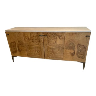 Caracole Console For Sale