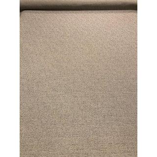 Robert Allen Tonal Tweed Dove Multipurpose Grey Tweed Fabric - 4 Yards For Sale