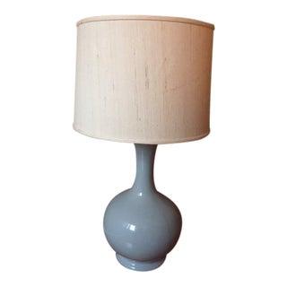 Ballard Designs Suzanne Kasler Gourd Table Lamp- A pair