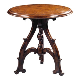 Scarborough House Side Pedestal Table For Sale