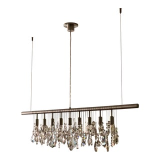 Industrial Design Within Reach Cellula Chandelier