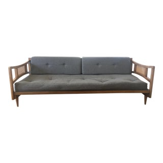 Mid-Century Modern Sofa For Sale