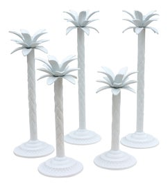 Image of Breakfast Nook Candle Holders