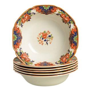 Crown Ducal Individual Bowl - Set of 6
