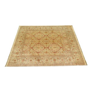 Karastan Palace Kirman Rug- 8′8″ × 10′4″ For Sale