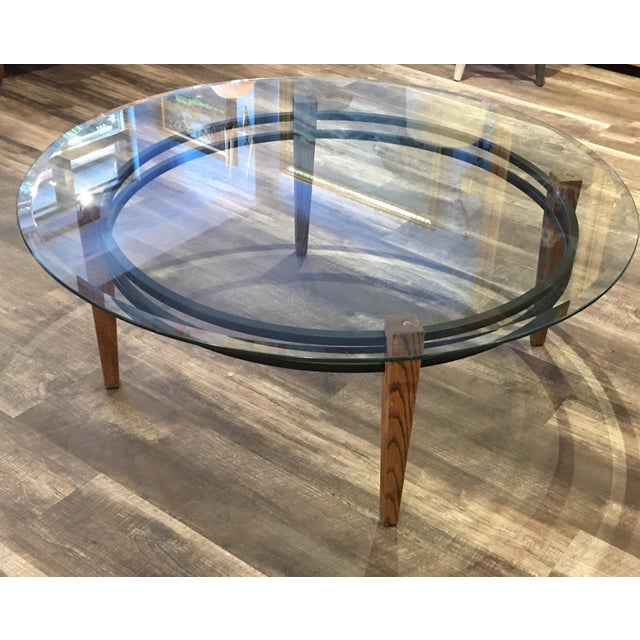 Mid-Century Modern Coffee Table - Image 2 of 6