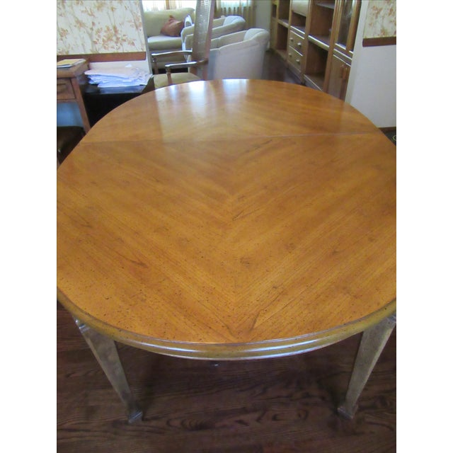 Stanley 1960s Classic Dining Set - Image 3 of 11