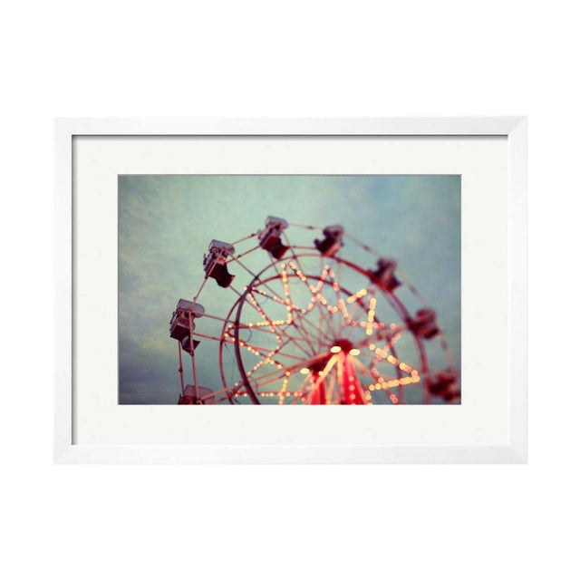 "Alicia Bock ""Starry Night"" Framed Print - Image 1 of 2"