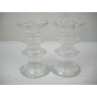 1960s Timo Sarpaneva Candle Holders - A Pair Preview
