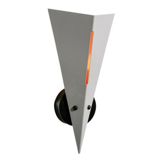 Postmodern 'Kite' Sconce Lamp For Sale