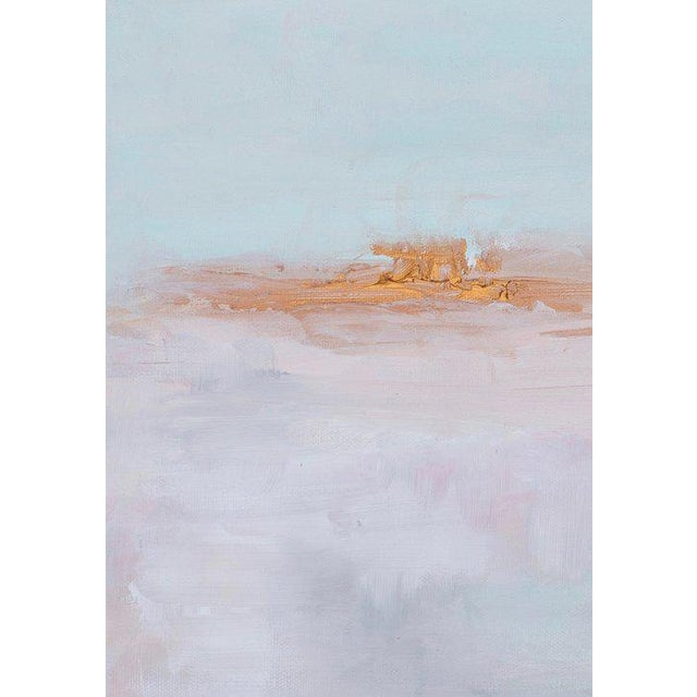 2010s Dolores Tema, Coming Home Painting, 2018 For Sale - Image 5 of 6