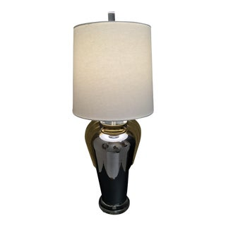 Art Deco Style Bauer Lamp Co Table Lamp For Sale