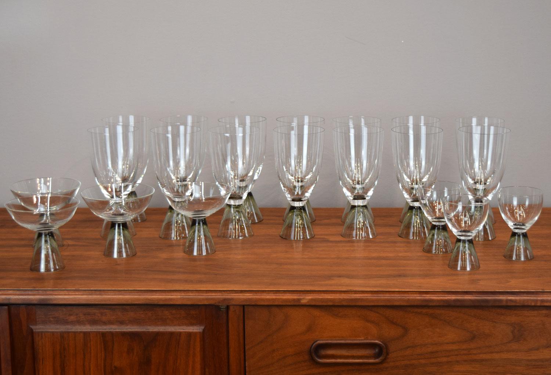 Rosenthal Fortuna Sekt Glas
