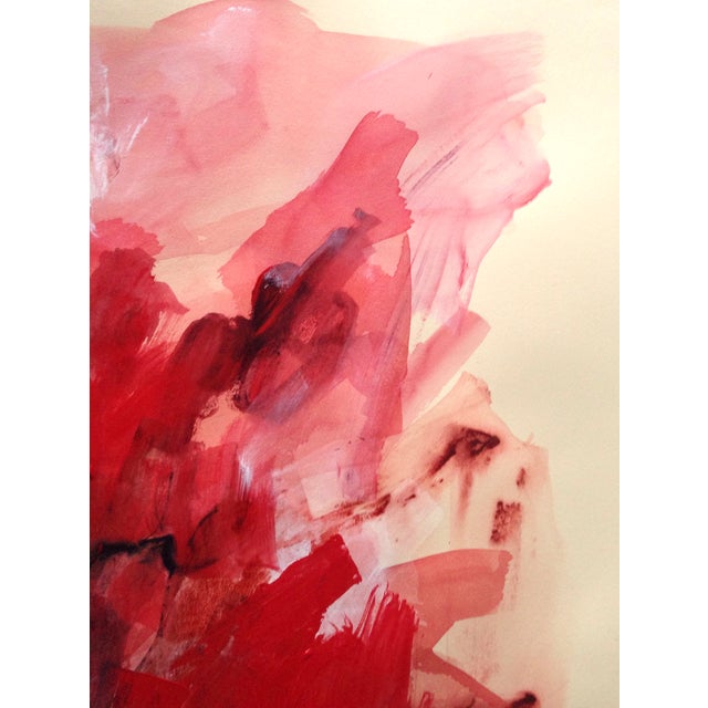 Dani Schafer From the Outside Original Painting - Image 4 of 6