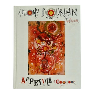 Anthony Bourdain's Appetites: A Cookbook For Sale