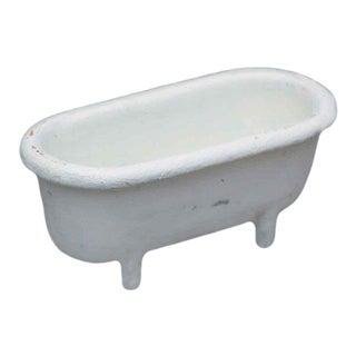 Mini Bath Tub Replica For Sale