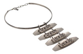 Image of Brutalist Necklaces