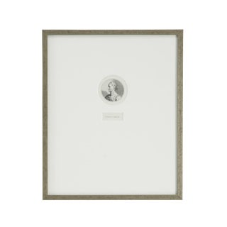 Chelsea House Inc Julius Caesar Lithograph Print For Sale
