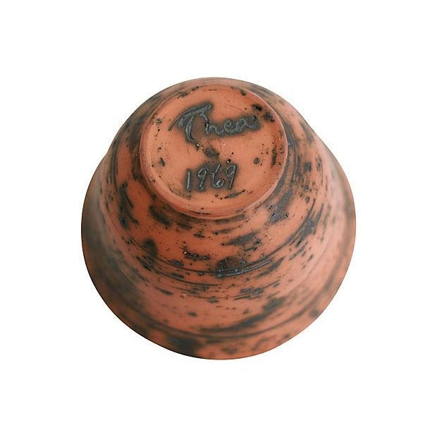 Greek Pottery Bowl - Image 4 of 5