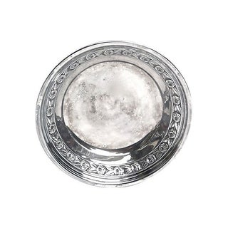Vintage Reed & Barton Silverplated Dish For Sale