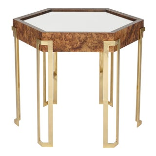 Barry Goralnick End Table From Ferrell Mittman For Sale