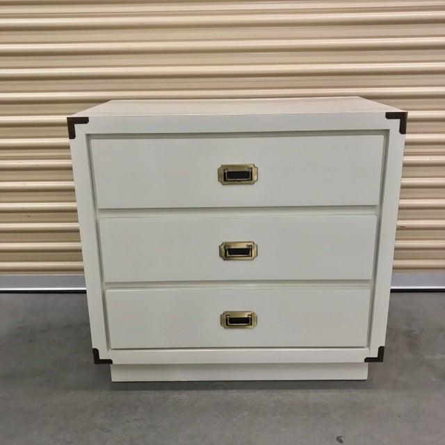 Springer Style Campaign Dresser - Image 8 of 10