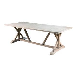 Sarreid Ltd Sherwood Forest Dining Table
