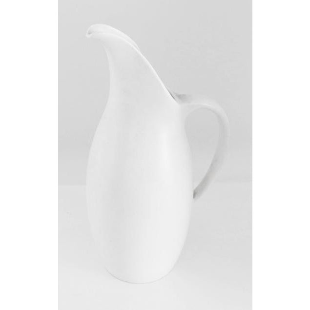 Mid-Century Modern Vintage Mid-Century Royal Haeger Pitcher For Sale - Image 3 of 5