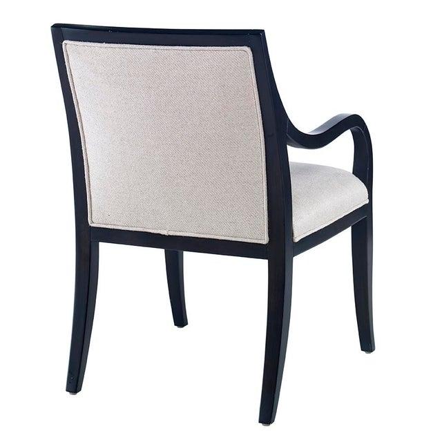 Kravet Dijon Arm Chair - Image 2 of 2