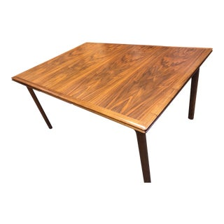 1960s Danish Modern Dux Dining Table For Sale