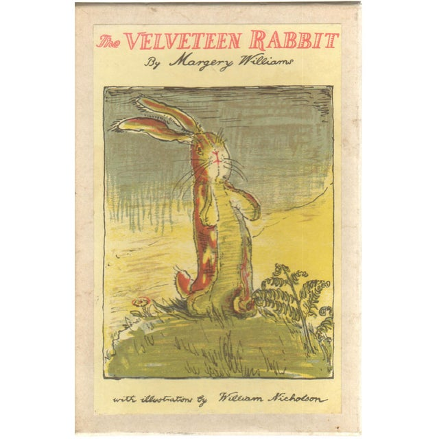 Margery Williams: The Velveteen Rabbit - Image 1 of 4
