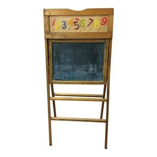 Chalkboard - Vintage