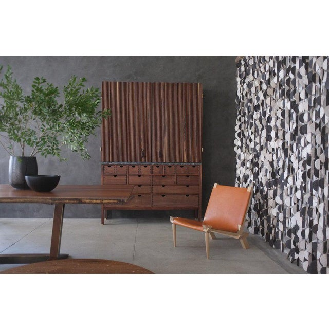 Modern Hudson Woods Pantry by Samuel Moyer For Sale - Image 3 of 6