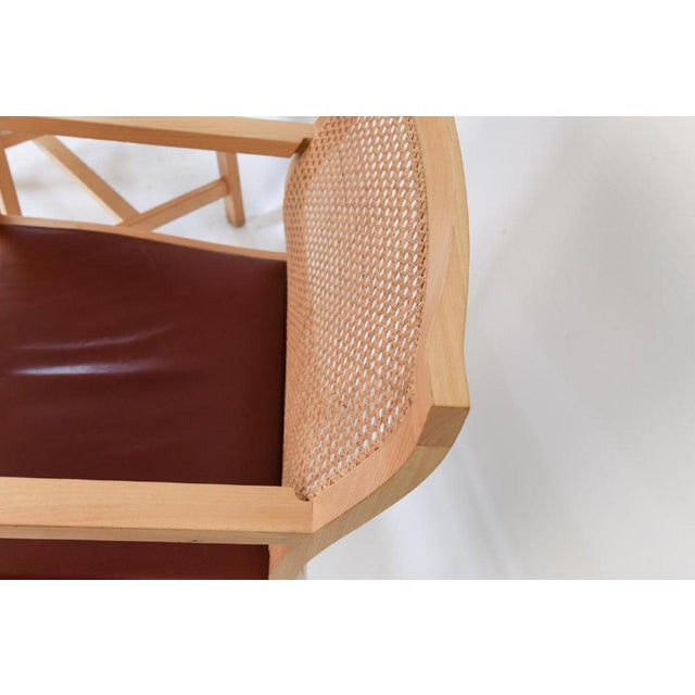 Rud Thygesen and Johnny Sarensen for Botium Chairs - a Pair For Sale - Image 10 of 13