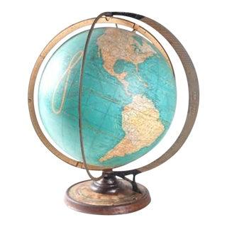 Cram Terrestrial Globe