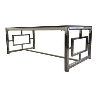 Modern Zuo Modern Geranium Coffee Table For Sale