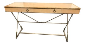 Image of Lacquer Console Tables