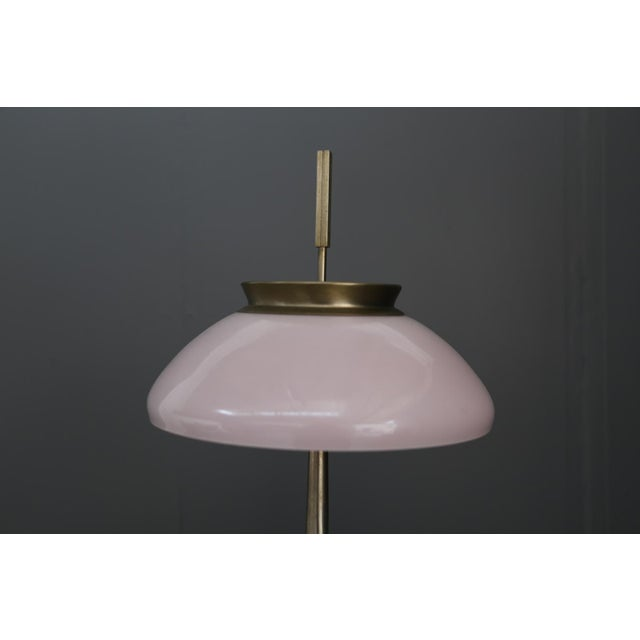 Stilnovo Table Lamp Stilnovo Mod 8091 , Milan 1950. For Sale - Image 4 of 7