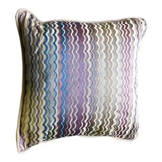 Contemporary Missioni Pillow For Sale