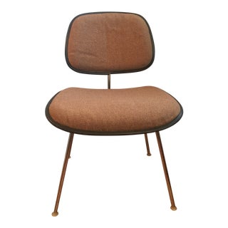 1960s Vintage Eames for Herman Miller Dcm Desk Chair For Sale